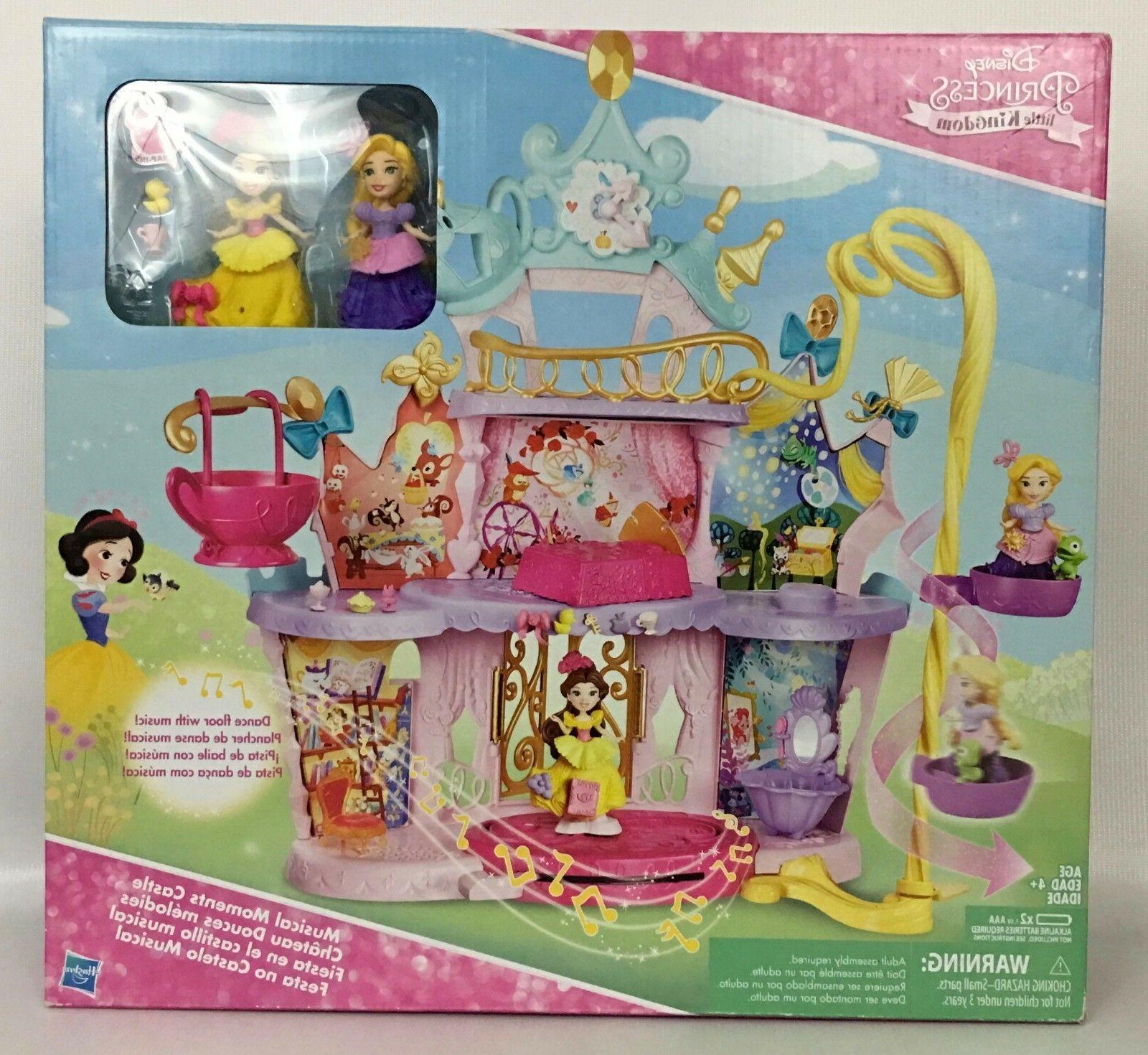 little kingdom musical moments castle