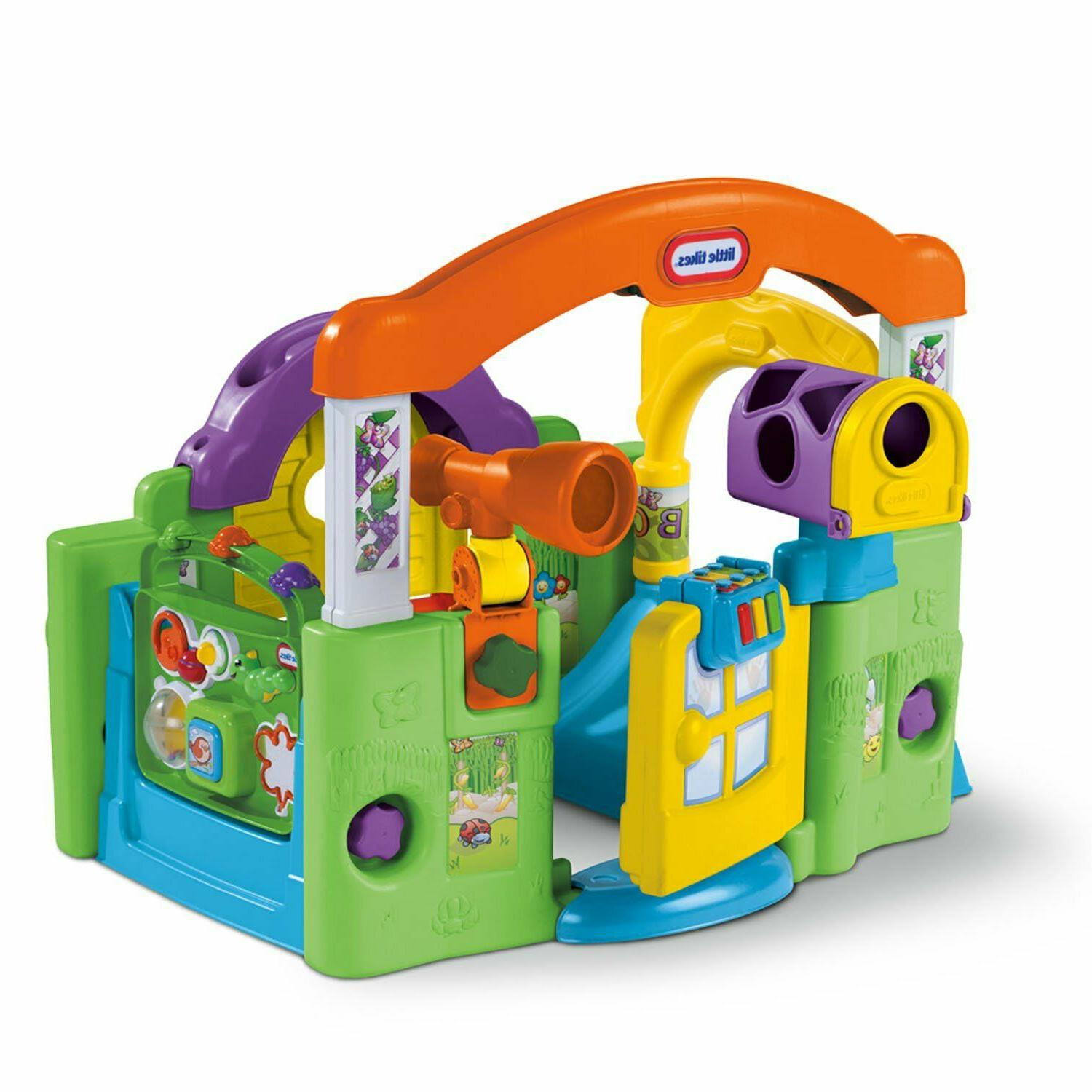 Playhouse Baby Shipping