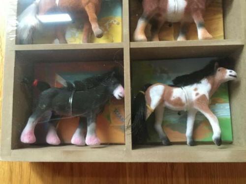 Melissa Pals Horses Set