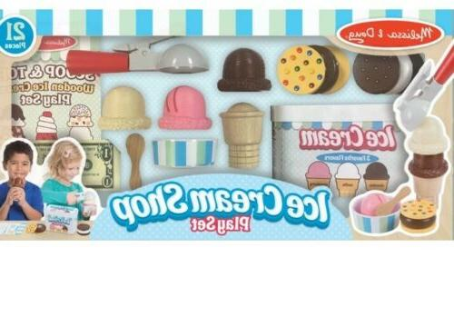 melissa and doug scoop and serve ice