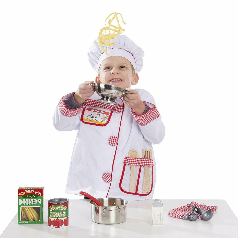 Melissa House Pots Pans Set Kids