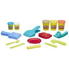 Mold, Make, And Serve Up A Fun Play-Doh Breakfast! - Play-Do