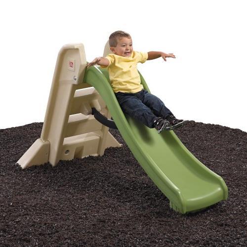 Step2 Naturally Playful Folding Slide