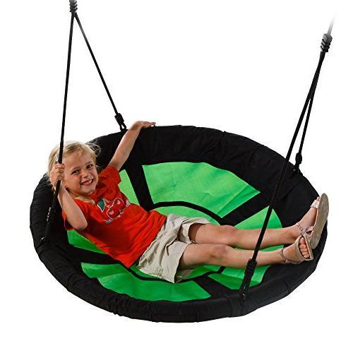 Swing-N-Slide 4630 Swing Black