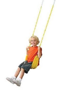 ne 4886 extra duty swing