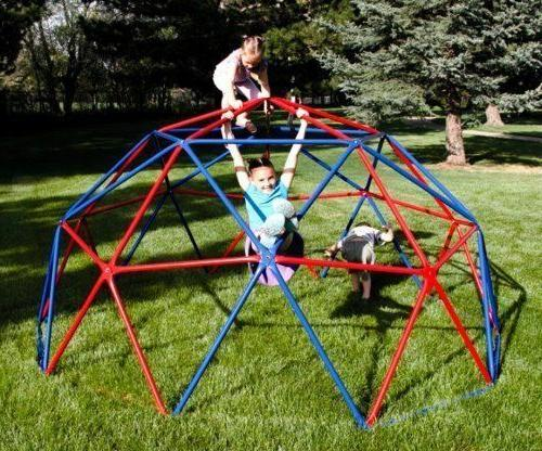 NEW Lifetime 90136 Kids Play Gym