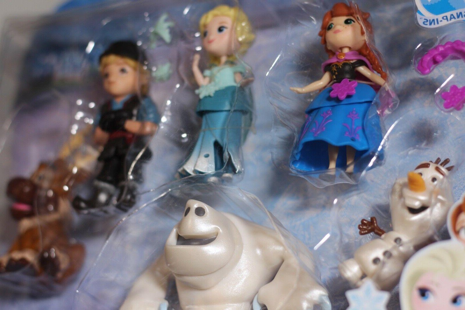 New Hasbro Little Kingdom Set