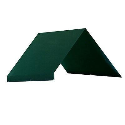 new play set green tarp 40 x