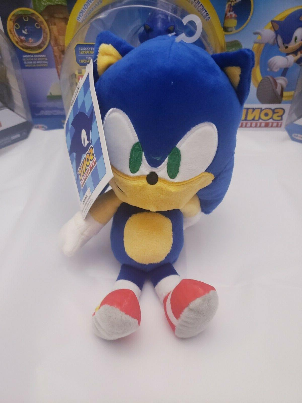 NEW Collectables Figures - Play Plushies -JAKKs