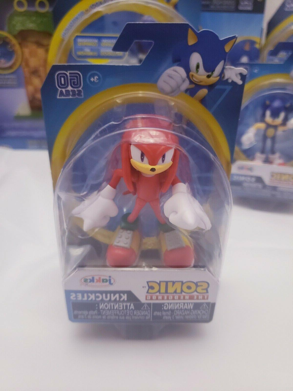 NEW Collectables Action Figures Play -JAKKs