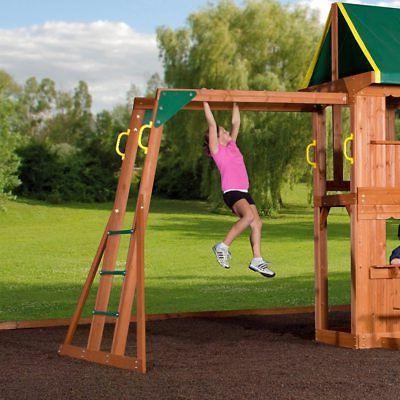 All Cedar Swing Kids