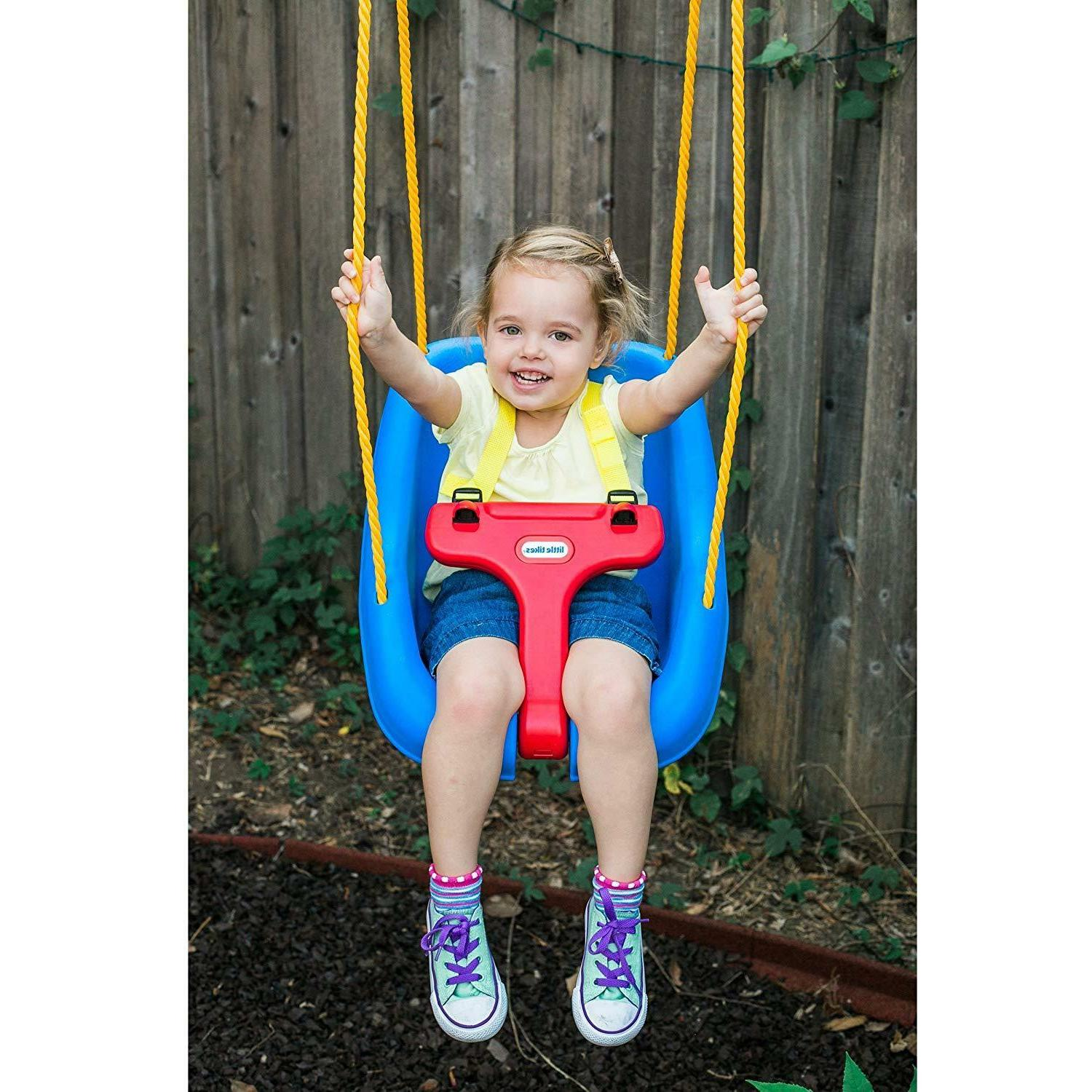 Little Outdoor Toddler Baby N Secure Set