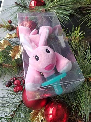 in Clear Gift Box Cuddly