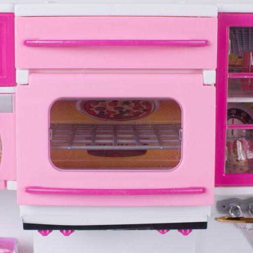 pink Set Toddler Gift New