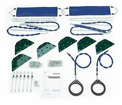 Pioneer Custom DIY Play Set Hardware Kit
