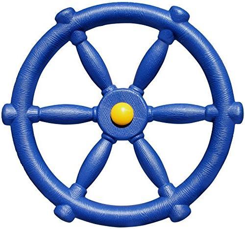 pirate ships wheel