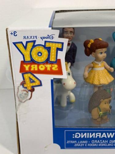 Disney Toy 4 Mega Set Piece Buzz