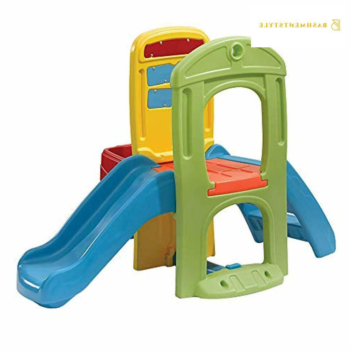 Step2 Play Ball Climber With Toddlers