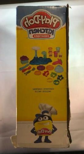 Play Doh Creations Cake Party Set Hasbro Ages Description