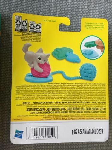 Play-Doh Sets New In Kitty Bunny Doh Hasbro of