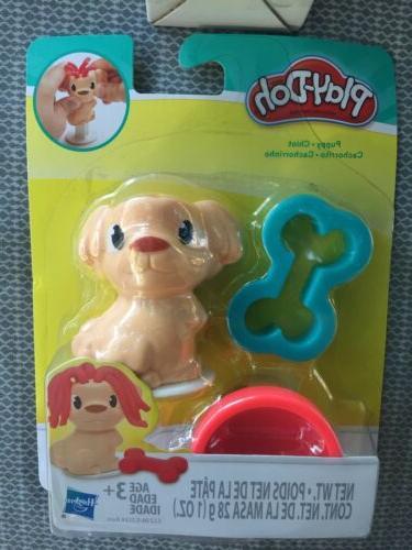 Play-Doh Sets Kitty & Hasbro of