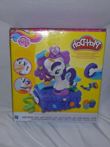 Hasbro Play-Doh My Pony