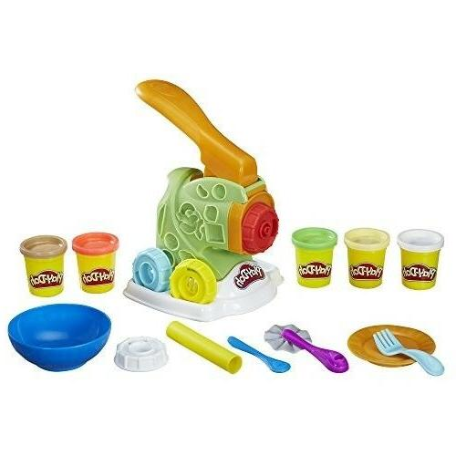 Play-Doh Chef Fun Kids Gift Creativity NEW