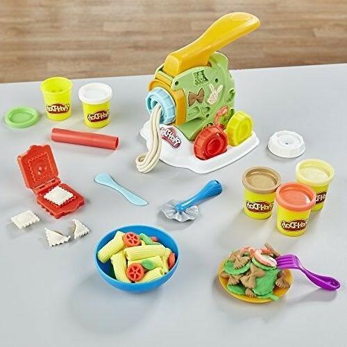 Play-Doh Chef Mania Play Set Fun Gift Creativity NEW