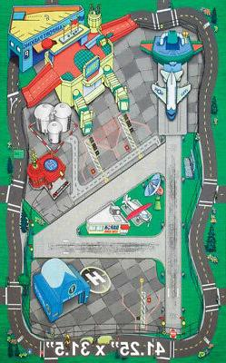 Play Mat, Large International Airport