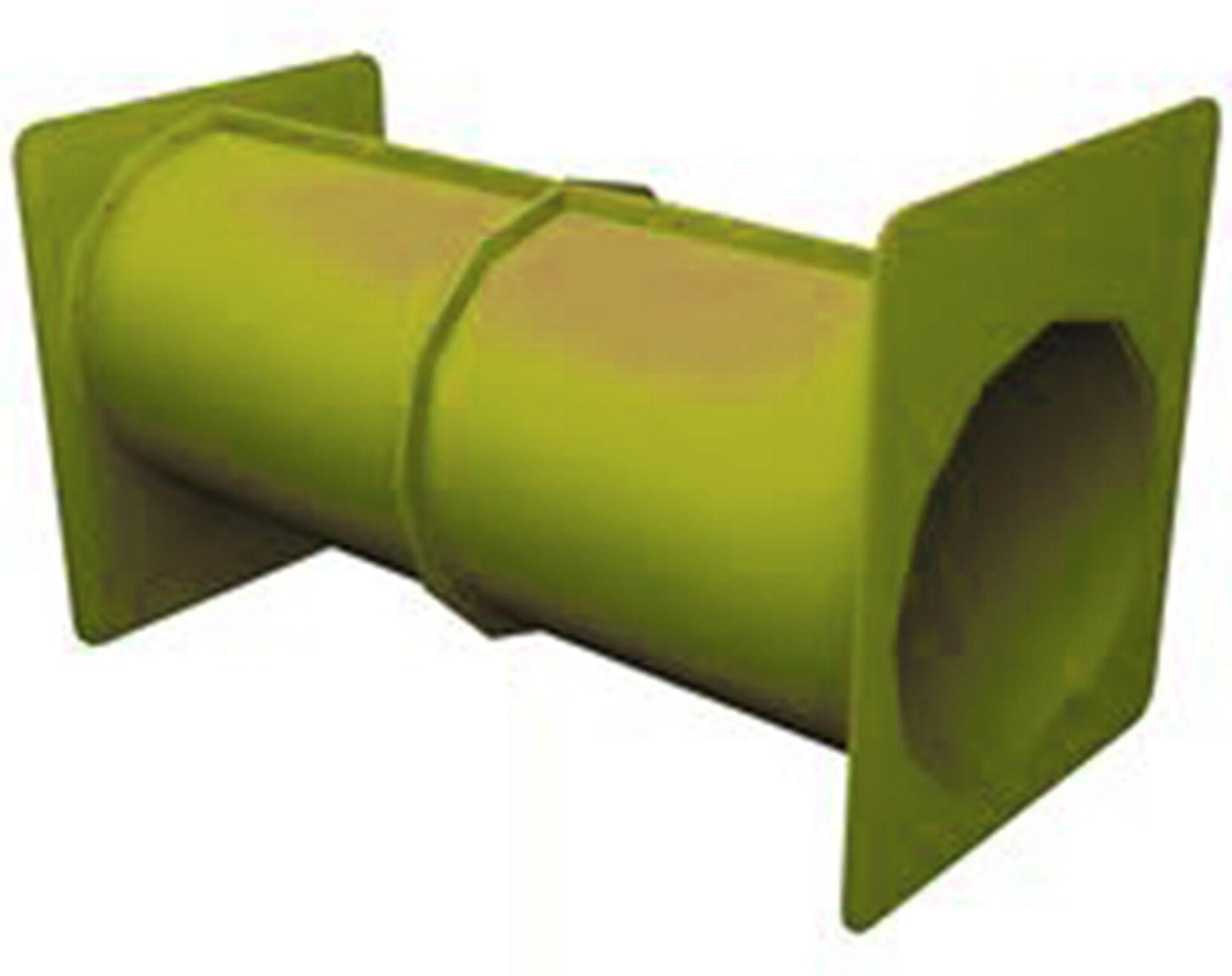 "Swing Play Set Outdoor Backyard Jungle Gym Tunnel Tube 60"" Y"