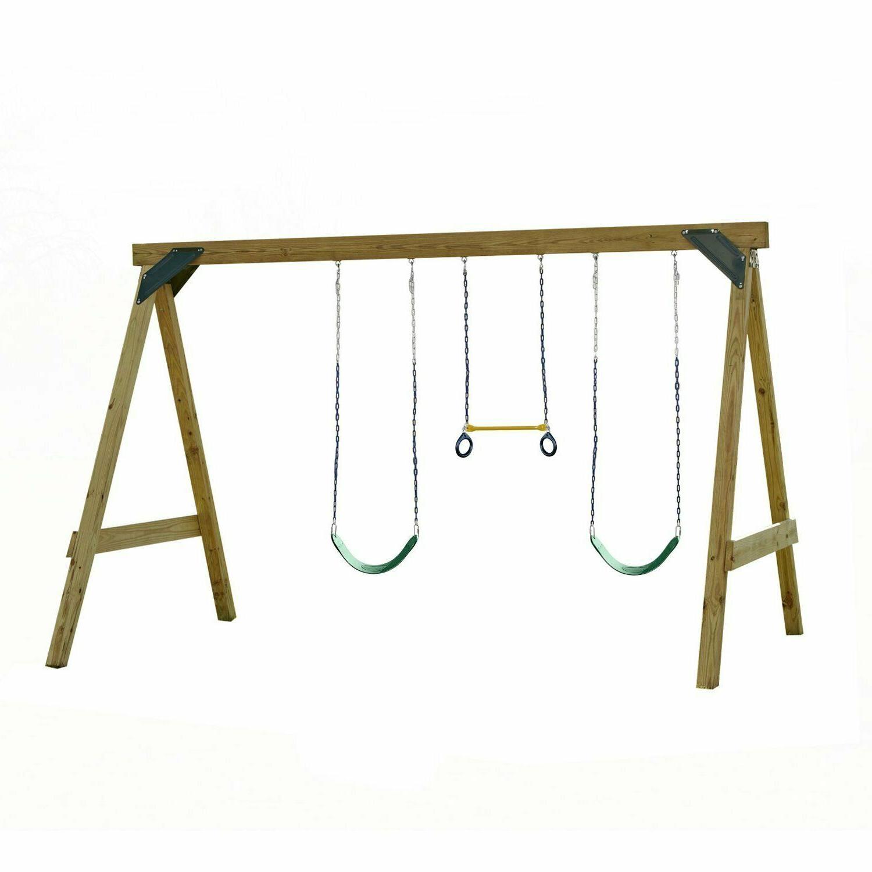 Play Set Hardware Playground Swing