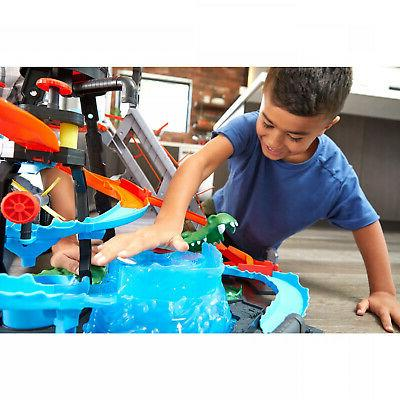 Hot Play Ultimate Gator Car With
