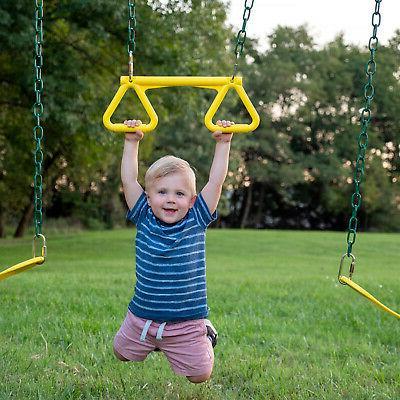 Playground Gym Toddler Set Outdoor