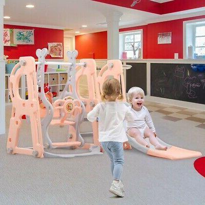 Playground Set Play Slide Kids set