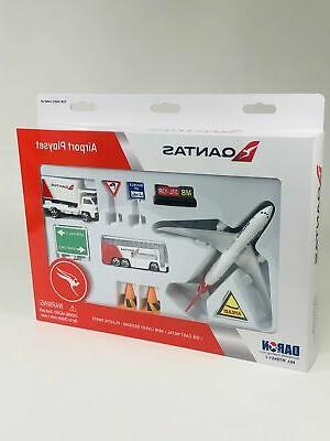 playset qantas airport rt8551 1