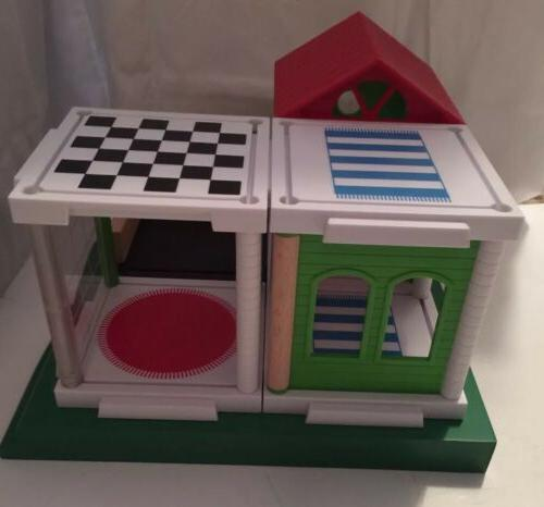 Brio Village Add On People, Vehicle 48 Pieces NEW TO FIND
