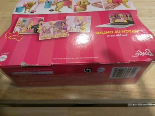 Barbie Fashion Doll rare NEW IN BOX