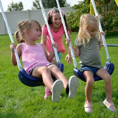 Sportspower Play Metal Swing Set 5ft Duty and