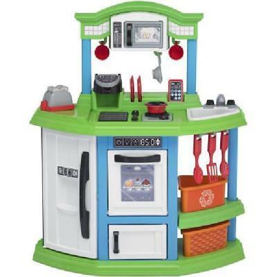 pretend play set kitchen for kid 22
