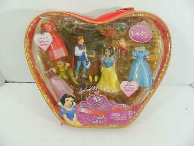 princess snow white favorite moments playset in