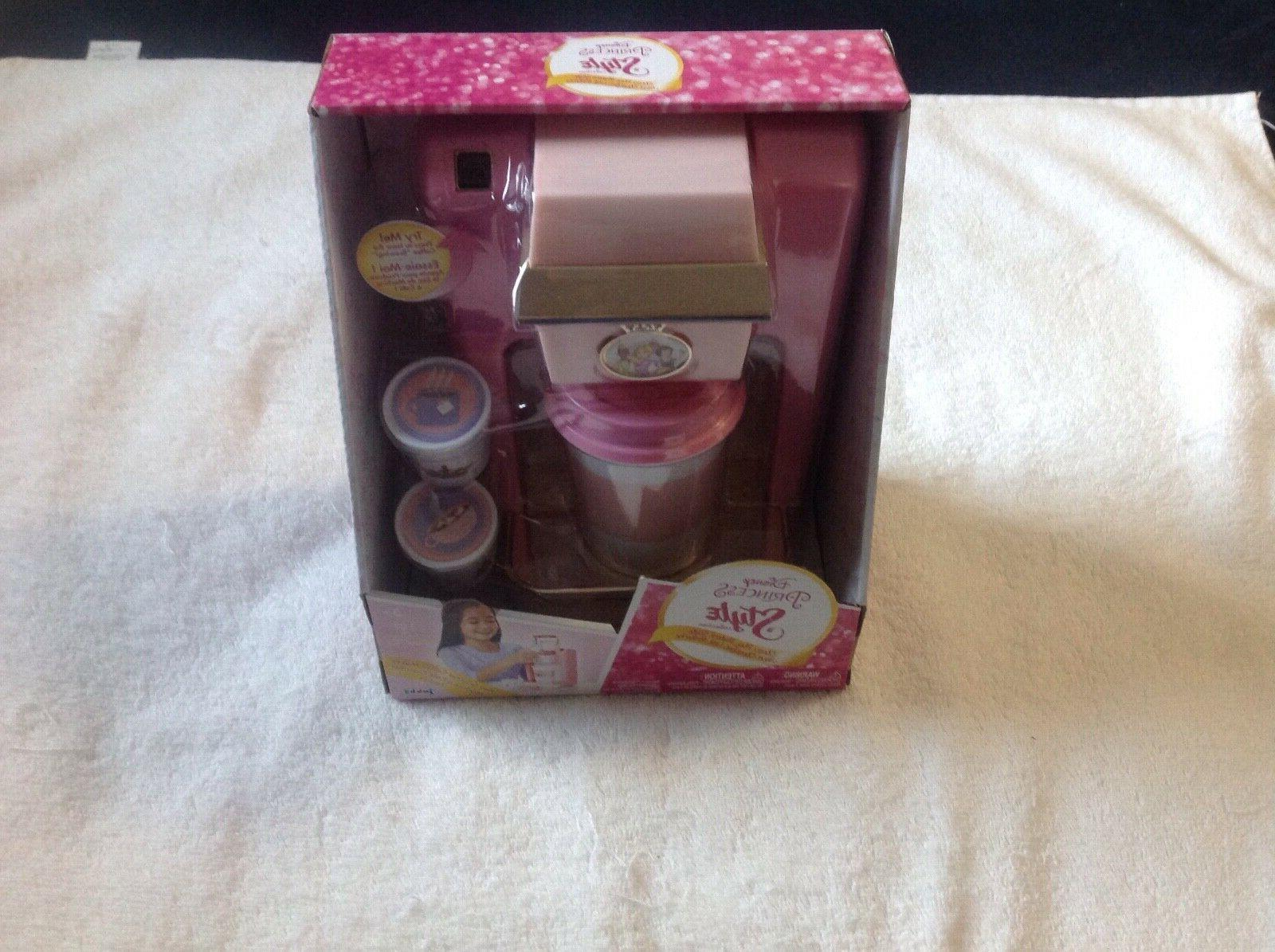princess style collection play gourmet coffee maker