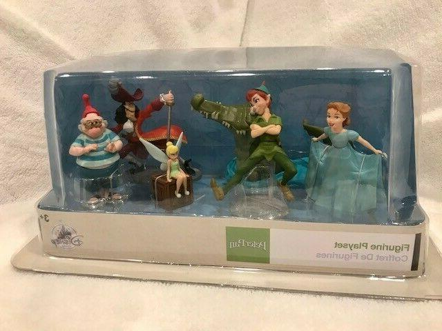 rare figure play set peter pan 6