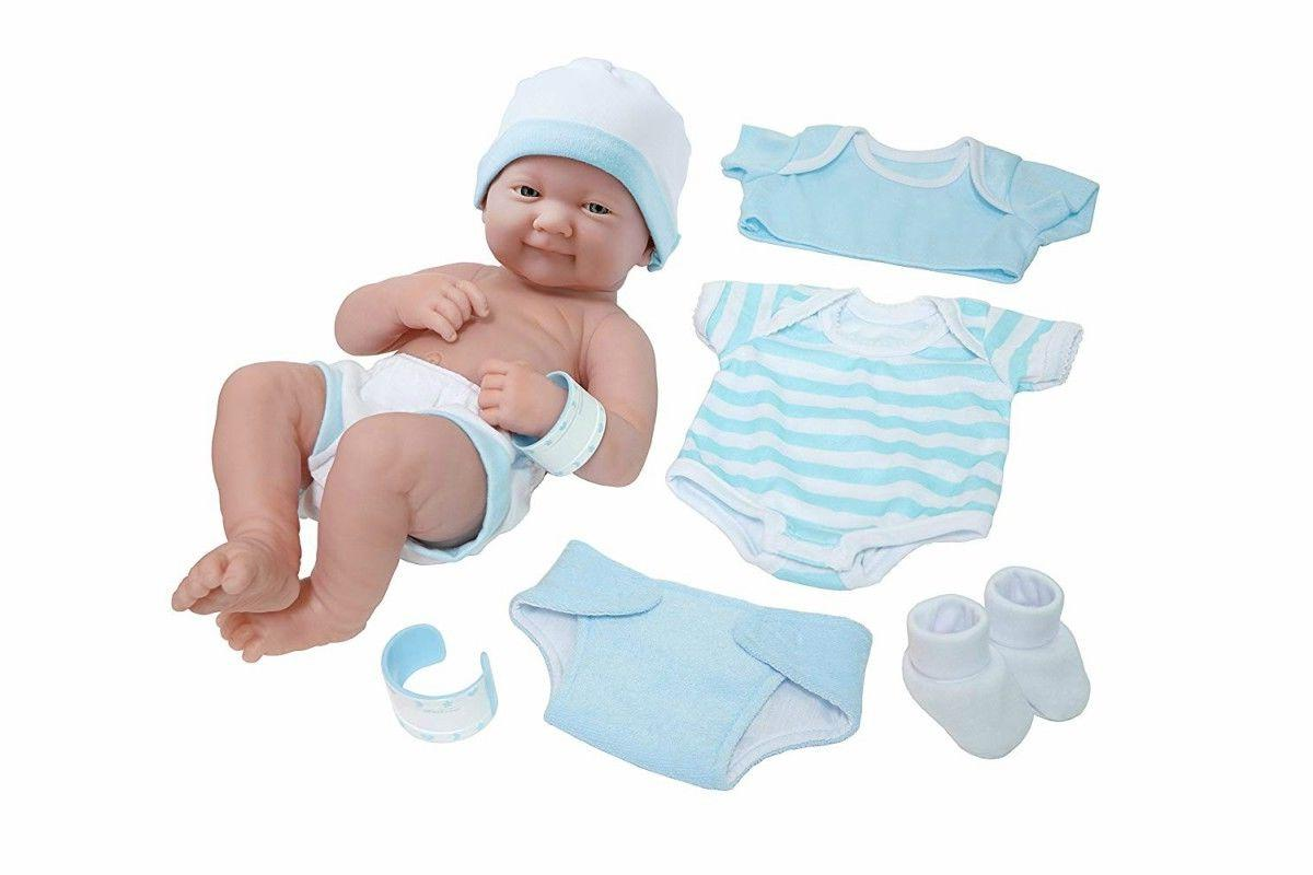 realistic reborn baby doll real life like