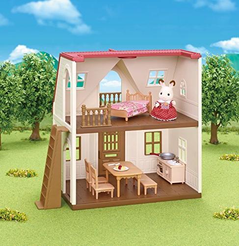 Calico Cozy Cottage