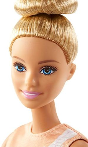 Barbie to