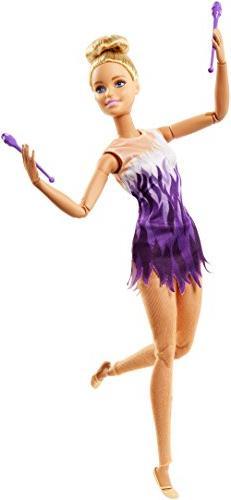 rhythmic gymnast doll