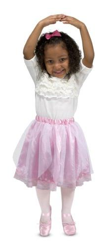 Melissa & Doug Role Play Collection - Goodie Tutus! Dress-Up