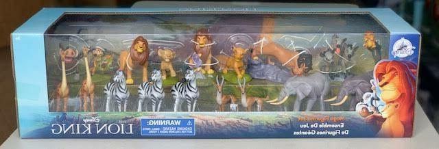 Disney's The Lion MEGA New