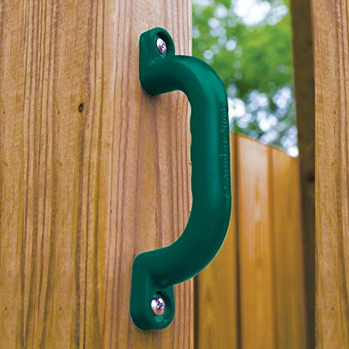 Swing-N-Slide Eight Plastic Play Hardware - for Outdoor Jungle Gyms