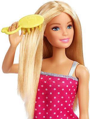 Barbie Shower